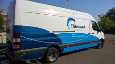 Installatieklus door Thermopol